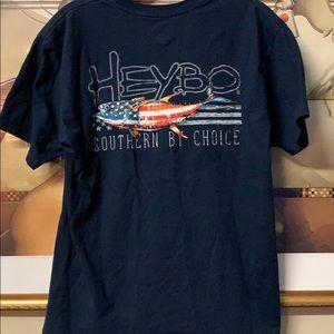 Men's medium heybo T-shirt